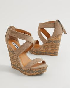 Not Rated Remi Sandal - Women's Shoes | Buckle