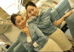 KOREAN AIR Flight Attendant/ Cabin Crew of ✩INSTAGRAM✩ ★항공승무원블로그★ :: 대한항공 승무원 스펙 합격조건은?