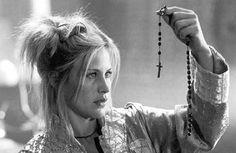 stigmata movie | Patricia Arquette as Frankie Paige in Stigmata