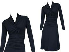 Entdecke lässige und festliche Kleider: Kleid Gitta - viele Farben made by ungiko via DaWanda.com