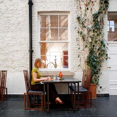 10 great places to have tea in Dublin