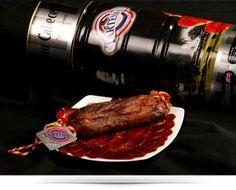 Fresco, Acorn, Steak, The Cure, Sierra, Shops, Food, Products, Gourmet