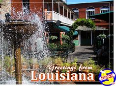 Locating the Best RV Routes - RV Campgrounds - Restaurants - Workmping for Snowbirds & other RVers Rv Campgrounds, French Quarter, Restaurant, Good Things, In This Moment, Mansions, House Styles, Manor Houses, Diner Restaurant