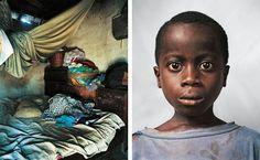 Anónimo, 9 años, Costa de Marfil