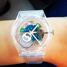 I want a #Swatch Sooooo bad!!!