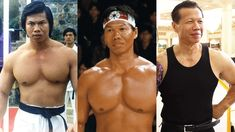 Bolo Yeung, Bruce Lee Movies, Wow Video, Jeet Kune Do, Japanese Mask, Van Damme, Mike Tyson, Martial Arts, The Man