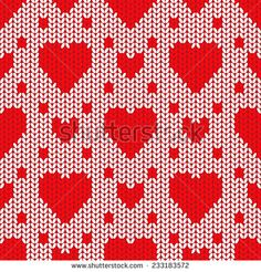 Stock Images similar to ID 150130034 - nordic seamless pattern with...