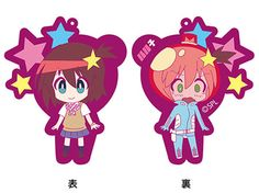 AmiAmi [Character & Hobby Shop]   Uchuu Patrol Luluco [Omoteurubber] Luluco Strap(Pre-order) Space Patrol Luluco, Ordinary Girls, Popular Anime, Hobby Shop, Art Memes, Series Movies, Me Me Me Anime, Chibi, Pop Culture