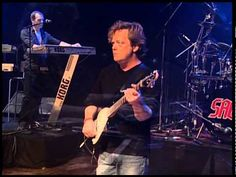 Saga - In Concert - Worlds Apart Revisited - Live 2005 - YouTube
