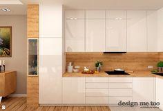 The Best Kitchen Design Home Kitchens, Luxury Kitchens, Kitchen Decor Modern, Simple Kitchen Design, White Wood Kitchens, Home Decor Kitchen, Kitchen Room Design, Kitchen Interior, Modern Kitchen Design