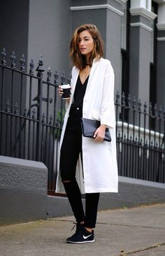 Color Love: Black + White