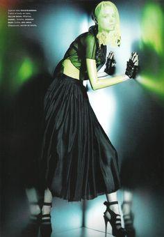 Numéro #120 Greg Kadel - Julia Saner