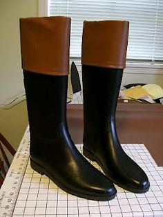 Paul Revere Colonial Riding Boot By Fugawee A Single