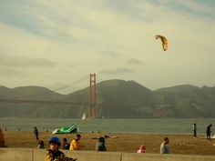 Best of San Francisco: things to do and places to see - San Francisco romance travel | Examiner.com