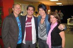 Eber Lambert, Neil Lambert, Adam Lambert, Leila Lambert
