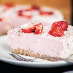 Healthy Recepies, Low Carb Sweets, High Tea, Low Carb Recipes, Cheesecake, Clean Eating, Good Food, Food And Drink, Baking