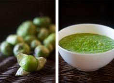 Fermented: Salsa Verde