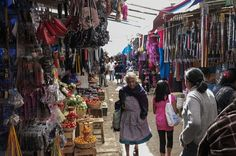 San Cristobal, Mexico