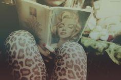 Ms. Monroe ♥