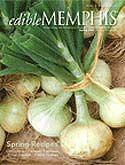 Edible Memphis - love this magazine!