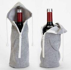 Manchon de bouteille à vin GRATUIT