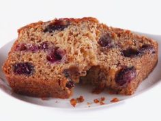Giada's 5-Star Blueberry Banana Bread