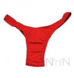 Luxury Genital Hiding Gaff Thong | Nice 'n' Naughty | http://www.nicennaughty.co.uk/luxury-genital-hiding-gaff-thong.html