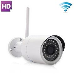 Special Offers - Alptop AT-B603W HD 720P Wifi Wireless IP Security Camera 3.6mm lens - In stock & Free Shipping. You can save more money! Check It (August 27 2016 at 08:43PM) >> http://smokealarmsusa.net/alptop-at-b603w-hd-720p-wifi-wireless-ip-security-camera-3-6mm-lens/