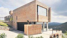 casas de ladrillo visto arquitectos argentinos - Buscar con Google