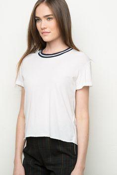 Brandy ♥ Melville | Adalyn Top - Clothing
