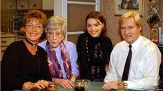 Deirdre, Blanche, Tracy & Ken