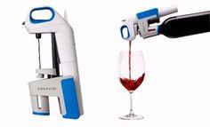 Tecnovino Coravin Model One servir vino sin descorchar 280