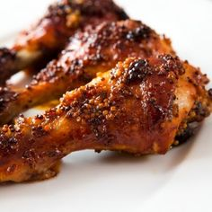 Pommery Mustard Hot Wings