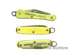 Vintage Western Boulder Colo Fixed Blade Hunting Knife 239