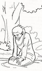 Hasil gambar untuk gambar mewarnai tentang legenda asal mula danau toba