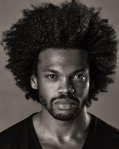 #Hairstyles For Black #Men