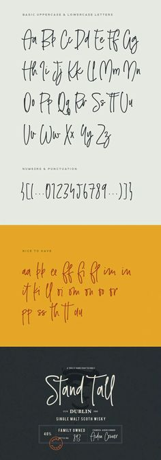 Hoptrot - A Cute Handwritten Font example image 9 Lettering for bullet journal Creative Lettering, Brush Lettering, Lettering Ideas, Desenhos Van Gogh, Letras Cool, Typography Alphabet, Handwriting Fonts Alphabet, Calligraphy Fonts Alphabet, Cursive Alphabet
