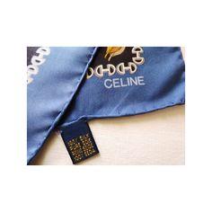 0e71510952f 26 meilleures images du tableau foulard en soie Céline