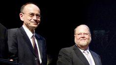 Premio Nobel de Medicina para dos estadounidenses y un alemán