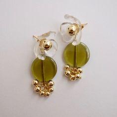 Silver Drop Ball Earrings- bon bon earrings/ crispin drop earrings/ thread ball/ four ball drop earrings/ bon bon silver/ pom pom/ ball drop - Fine Jewelry Ideas Dangly Earrings, Cute Earrings, Silver Earrings, Silver Jewelry, Drop Earrings, Simple Jewelry, Fine Jewelry, Jewelry Making, Diy Jewelry Inspiration