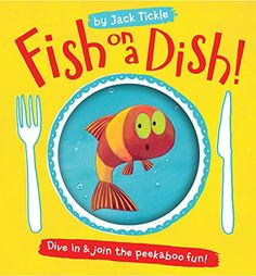 Fish on a Dish! by Jack Tickle http://www.amazon.com/dp/1589251911/ref=cm_sw_r_pi_dp_ivj8vb0725XP5
