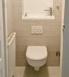 Pose d'un WC suspendu