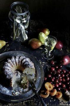 France-based stylist/cook /food bloggerMimi Thorisson...like a real life 17th c. Dutch still life by lynda