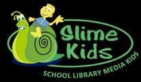 SlimeKids features an extensive collection of book trailers organized by year and by grade level as well as numerous language arts-related games in such categories as spelling, typing, vocabulary and grammar.