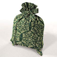 Ornamente Gold 4 - Baumwolle - dunkelgrün Fabrics, Tutorials, Cotton