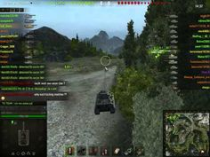 World of tanks E50 How to die in under 60 seconds!Fail - YouTube