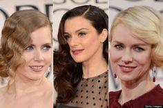 Golden Globes 2013: 1920s Hair Trend