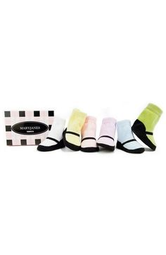 Trumpette Socks (Baby Girls) available at #Nordstrom