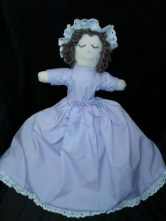 Picture of Bedtime Topsy Turvy Doll