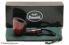TobaccoPipes.com - Stanwell Vario 19 Tobacco Pipe, $96.00 #tobaccopipes #smokeapipe (http://www.tobaccopipes.com/stanwell-vario-19-tobacco-pipe/)